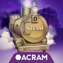 icone Steam: Rails to Riches