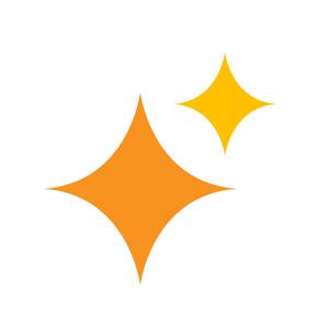 Glitty — Glitter Effect Editor app