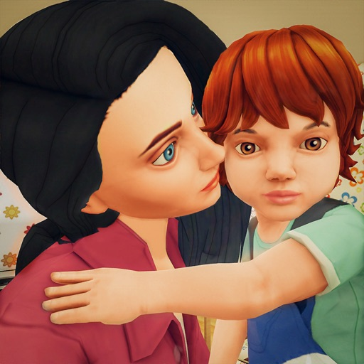 Virtual Mother : Dream Family Icon
