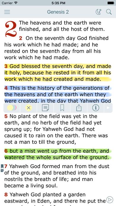 Bible International Version