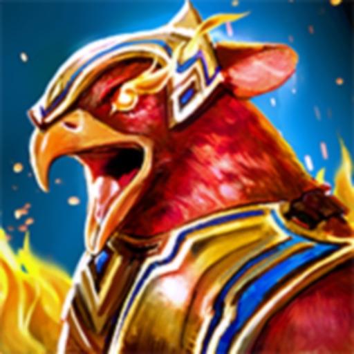 Rival Kingdoms: Endless Night icon
