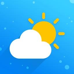 天气预报-未来15日天气精准预报