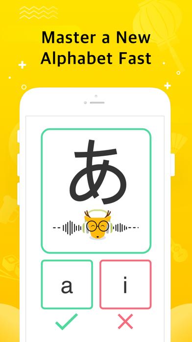 LingoDeer - Learn Languages Screenshot