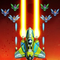 Galaxy Invaders: Alien Shooter free Crystals hack