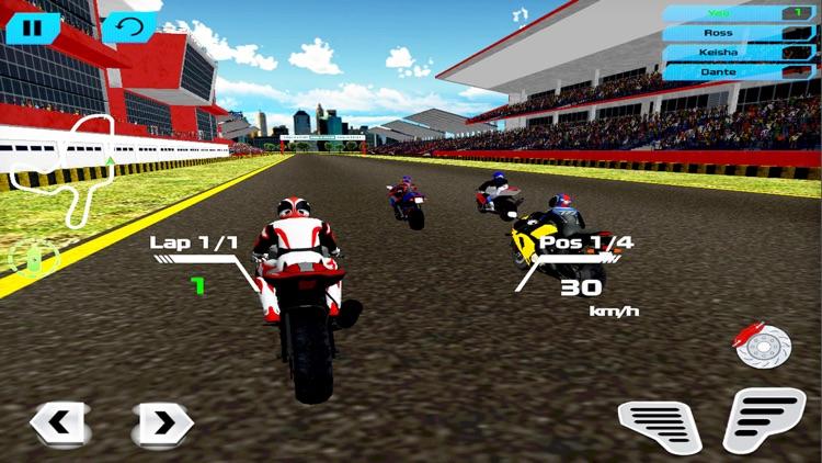 Extreme Bikes Racing screenshot-3
