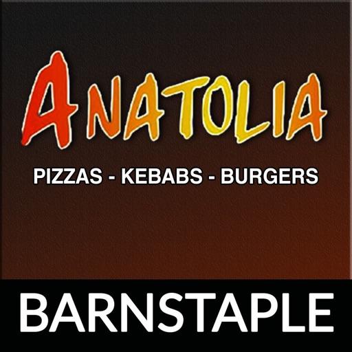 ANATOLIA GRILL BARNSTAPLE