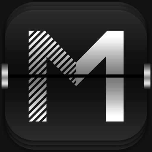 Motick - Flip Clock
