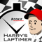 App Icon for Harry's LapTimer Rookie App in Israel IOS App Store