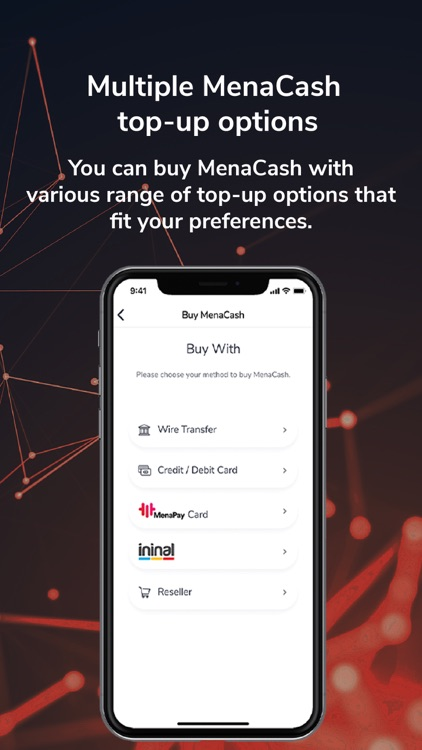 MenaPay screenshot-3
