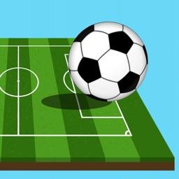 Maze Football