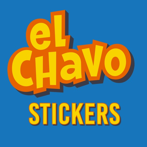 El Chavo Sticker Packs app logo
