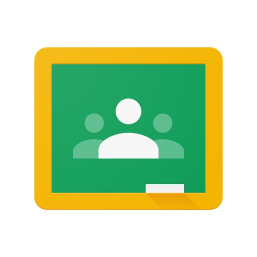 Google Classroom iOS App