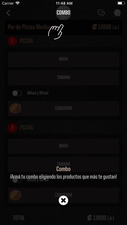 Pizza Hut CR screenshot-3