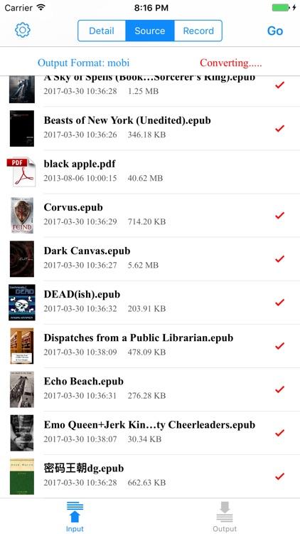 Full Format eBook Converter
