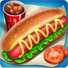 梦幻餐厅:美食料理烹饪家厨房做饭游戏