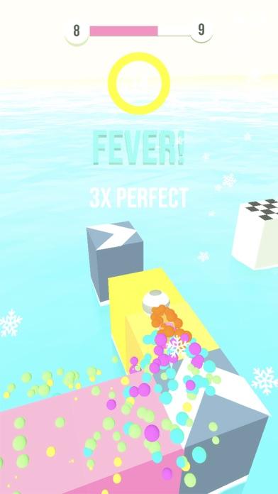 Stack Run 3D screenshot 1