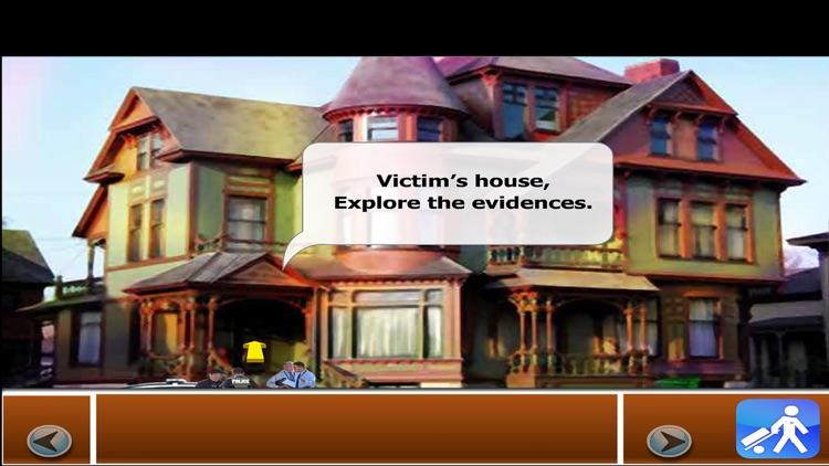 Crime Scene Investigation 2