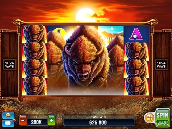 Huuuge Casino Slots Vegas 777 iPad app afbeelding 9