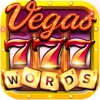 Vegas Downtown Slots & Words
