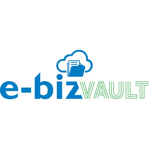 e-bizVAULT