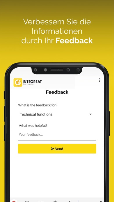 messages.download Integreat software
