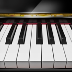Piano - Lessons & Tiles Games