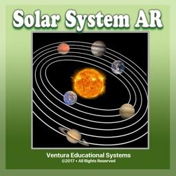 The Solar System - AR