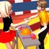 対戦ゲーム, たたいてかぶってジャンケンポン - iPadアプリ