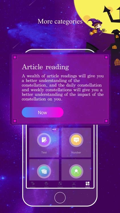 Zodiac Signs Pro screenshot-4