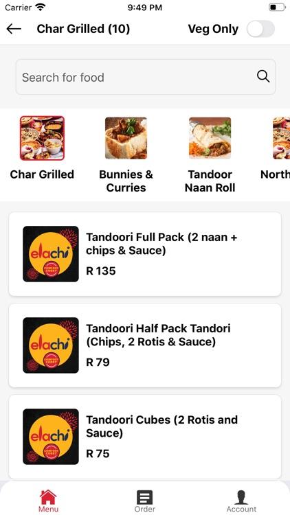 Elachi Customer screenshot-3