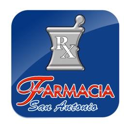 Farmacia PR San Antonio
