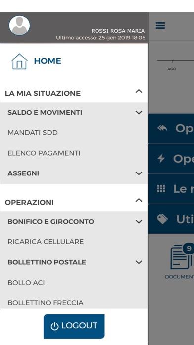 点击获取Cassa Sovvenzioni e Risparmio
