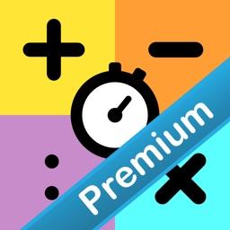 CaQ Arithmetic Premium