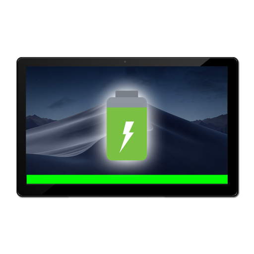 Battery HUD- On Screen Display