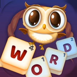 Owls and Vowels: Word Game