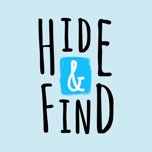 Hide and Find