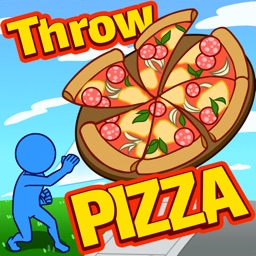 Throw Pizza