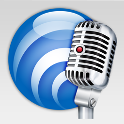 Ícone do app TwistedWave Audio Editor