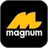 Magnum 4D Official App - 万能万字