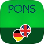 Dictionary German English PONS