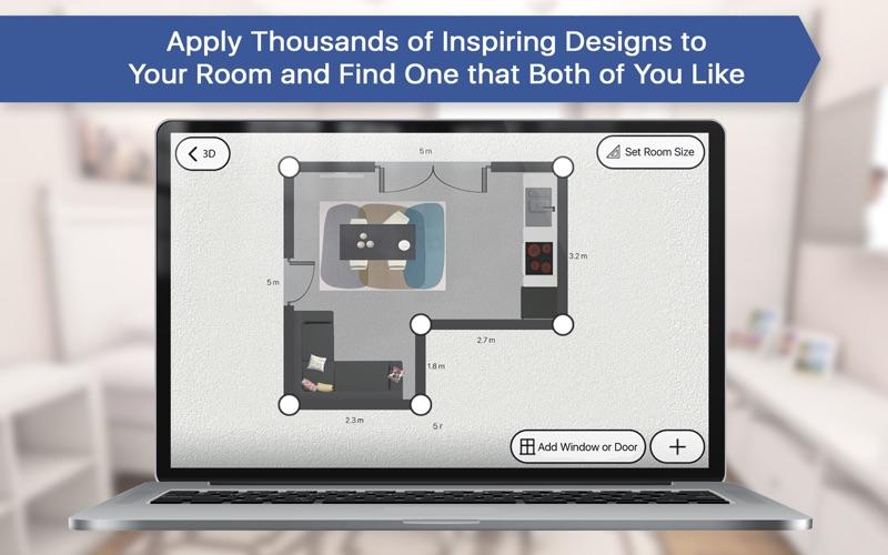 Room Planner Screenshot