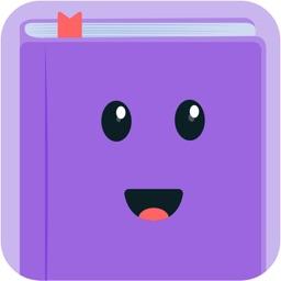 Journal- Mood Tracker Diary