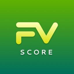 FVScore: Live Football Scores
