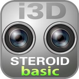 i3DSteroidbasic