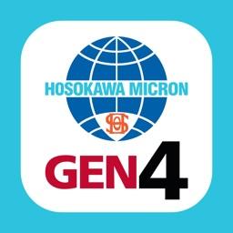 Hosokawa Gen4 ReMs