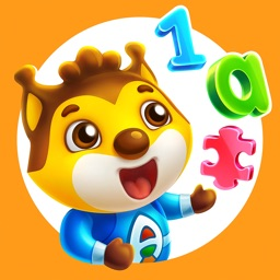 Educational Games for Kids 2-4