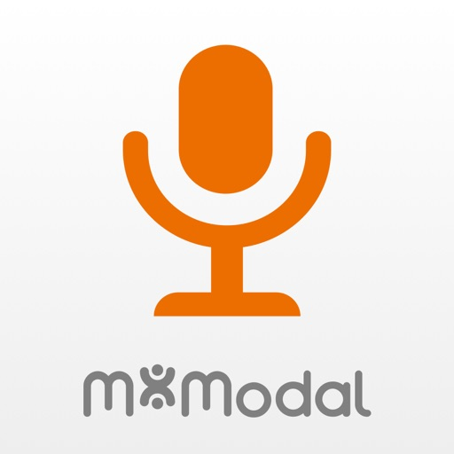 M*Modal Mobile Microphone