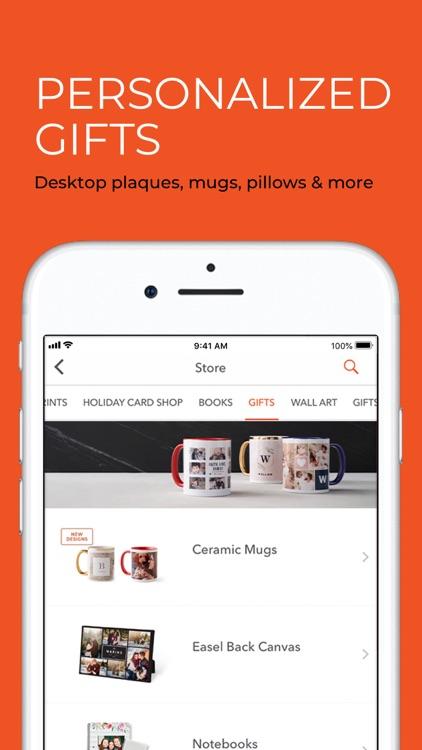 Shutterfly: Cards & Gifts screenshot-4