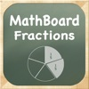 MathBoard Fractions - iPhoneアプリ