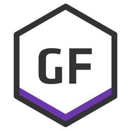 GrpFit: #1 Black Fitness App